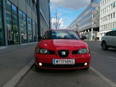 gebraucht Seat Ibiza Stylance 1,4 TDI PD