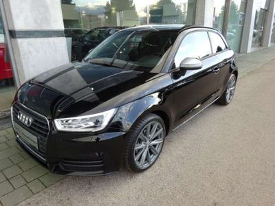 gebraucht Audi A1 1,4 TDI Sport Facelift Limousine