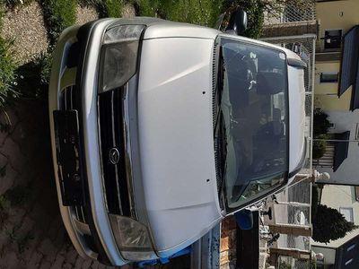 gebraucht Daihatsu Move Move Gran1,6 Kombi / Family Van