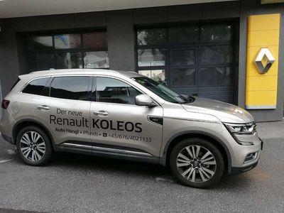 gebraucht Renault Koleos Initiale Paris