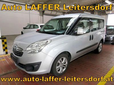 brugt Opel Combo Tour Cosmo L1H1 1,6 CDTI Start/Stop Kombi / Family Van,