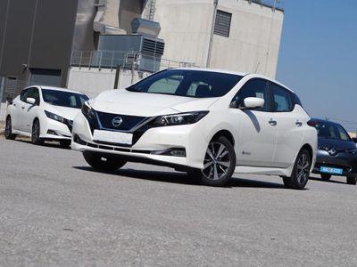 gebraucht Nissan Leaf Acenta 40kWh