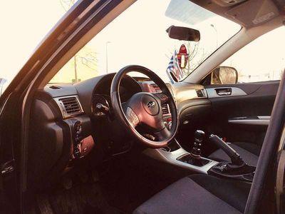 gebraucht Subaru Impreza 2.0 Klein-/ Kompaktwagen,