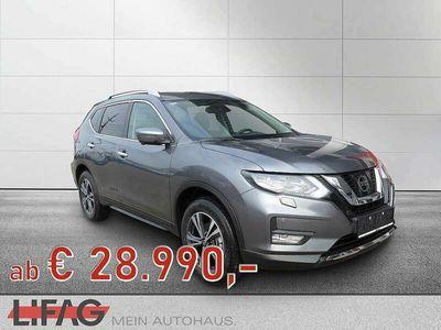 gebraucht Nissan X-Trail 1,7dCi 4x4 Autom. N-Connecta *-39% Preisvorteil*