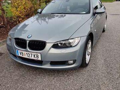 gebraucht BMW 325 3er-Reihe Coupé (E92) Coupé Österreich-Paket