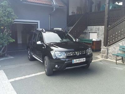 gebraucht Dacia Duster DCI SUV / Geländewagen