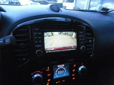 brugt Nissan Juke JukeF15