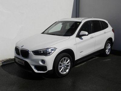 gebraucht BMW X1 sDrive18i Advantage Aut.