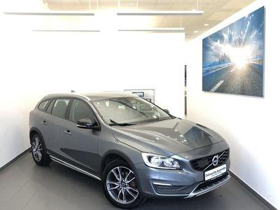 gebraucht Volvo V60 CC D3