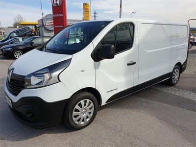 gebraucht Renault Trafic L2H1 2,9t Energy dCi netto 10.700.-