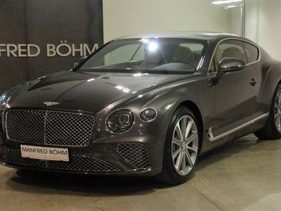 gebraucht Bentley Continental NEW GT Coupe 6.0 W12