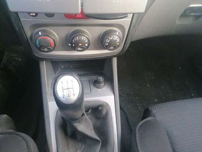gebraucht Alfa Romeo 147 Alfa 1,6 Twin Spark Blackline