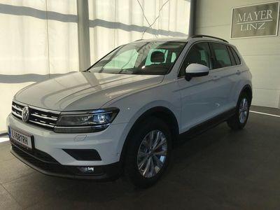 gebraucht VW Tiguan Sky TSI ACT OPF