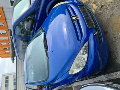 gebraucht Peugeot 307 1,6 16V XS Premium Tiptronic