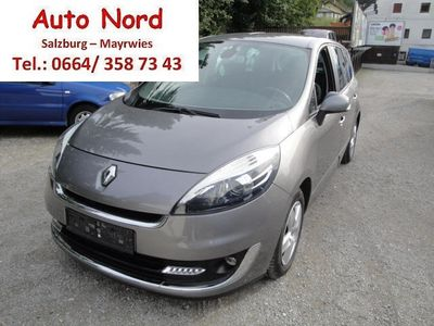 gebraucht Renault Grand Scénic ***Scénic Energy TCe 115 Tom Tom Edition***
