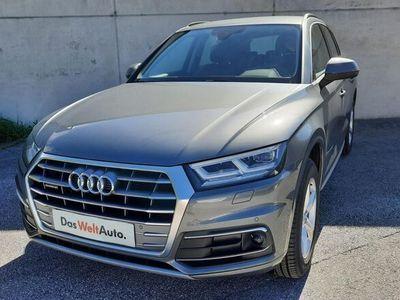 gebraucht Audi Q5 35 TDI ultra quattro intense