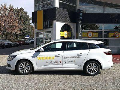 gebraucht Renault Mégane GrandTour Intens TCe 140 PF EDC Kombi / Family Van