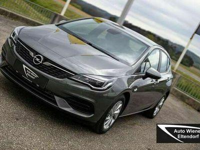 gebraucht Opel Astra Edition Start/Stop K Lim. 5türig