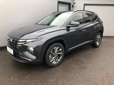 gebraucht Hyundai Tucson 1,6 CRDI NX4 Trend-Line 4x4