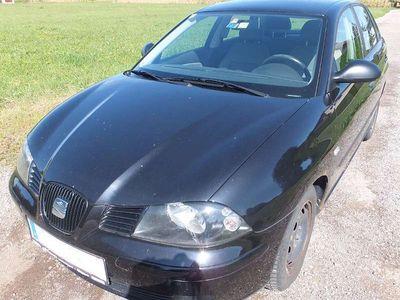 gebraucht Seat Ibiza Stella 1,2 12V Klein-/ Kompaktwagen,