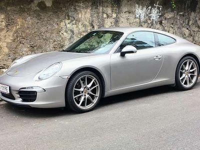 gebraucht Porsche 911 Carrera Coupé DSG Sportwagen / Coupé,