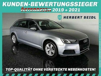 gebraucht Audi A4 Avant 2,0 TDI *ONLINEKAUF 03112/80100*