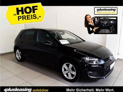gebraucht VW Golf Golf2.0 TDI DSG Allstar