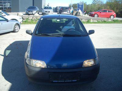 gebraucht Fiat Punto 60 SX
