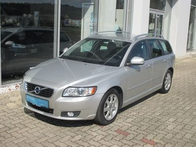used Volvo V50 D2 Business Edition