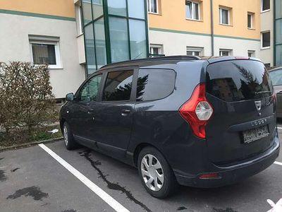 usata Dacia Lodgy 1,5 dCi Kombi / Family Van,