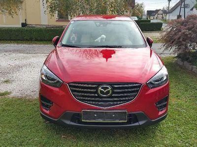 gebraucht Mazda CX-5 CD175/AWD/REVOLUTION TOP SUV / Geländewagen