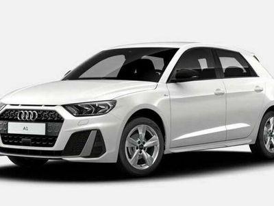 gebraucht Audi A1 Sportback 30 TFSI 110 S Line ViCo+ PDC 81 ...
