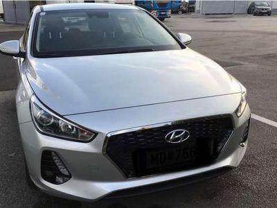 gebraucht Hyundai i30 1,4 MPI Comfort Start/Stopp