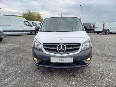 gebraucht Mercedes Citan 108 CDI Kasten Lang €12.400,- netto