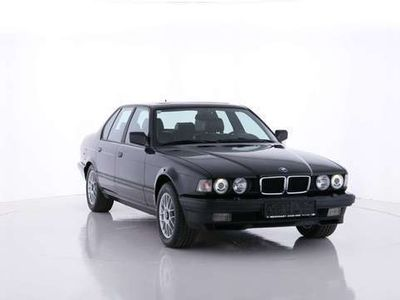 gebraucht BMW 740 7er-Reihe E32 Aut.