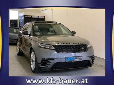 gebraucht Land Rover Range Rover Velar R-Dynamic SE 3,0 V6 Twinturbo Allrad Aut.