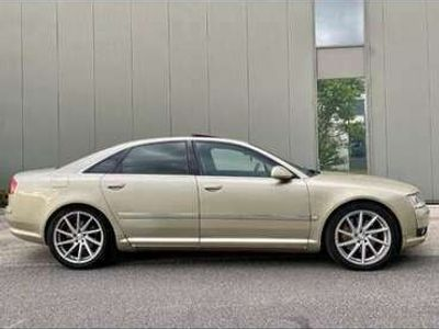 gebraucht Audi A8 4,2 V8 quattro Tiptronic
