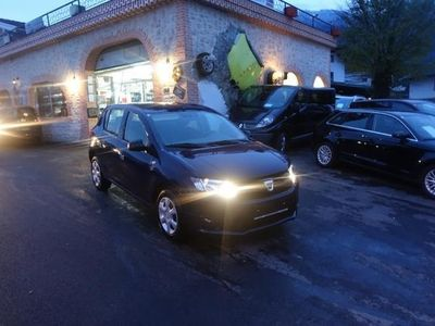 gebraucht Dacia Sandero Lauréate 1,2 16V 75
