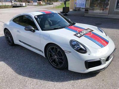 gebraucht Porsche 991 911 T - Einstieg in die GT Familie