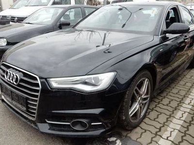 gebraucht Audi A6 3,0 TDI clean Diesel Quattro Sport S-tronic S-lin