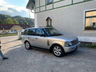 gebraucht Land Rover Range Rover 4.4i V8 SUV / Geländewagen