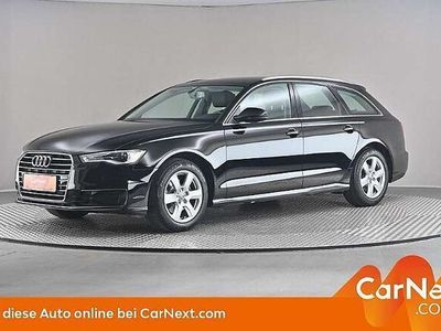 gebraucht Audi A6 Avant 2.0TDI Ultra Intense Aut. (877378) Kombi / Family Van