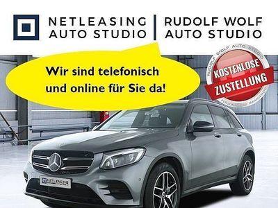 gebraucht Mercedes GLC300 4M AMG int/ext+Comand+Distron+Sound+ILS