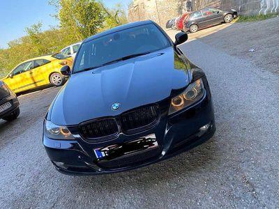 gebraucht BMW 316 3er-Reihe d Limousine
