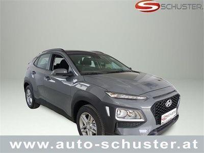 gebraucht Hyundai Kona Level 3 1,6 CRDi 2WD DCT
