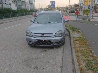 gebraucht Opel Signum 3,0 V6 CDTI 24V Elegance Aut.