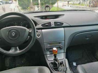 gebraucht Renault Laguna GrandTour Dynamique 1,9 dCi Ds.