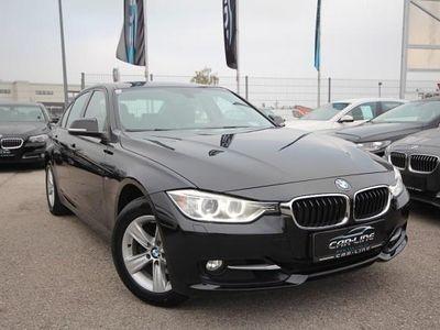 gebraucht BMW 320 i xDrive Österreich-Paket Sportline M-Lenkrad M-Sc