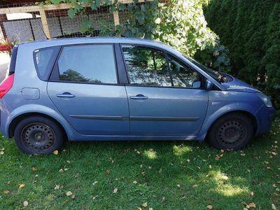 gebraucht Renault Scénic 1,9l Kombi / Family Van