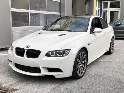 gebraucht BMW M3 DKG Coupé